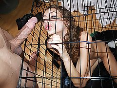 Fine Chicks Get Nailed
